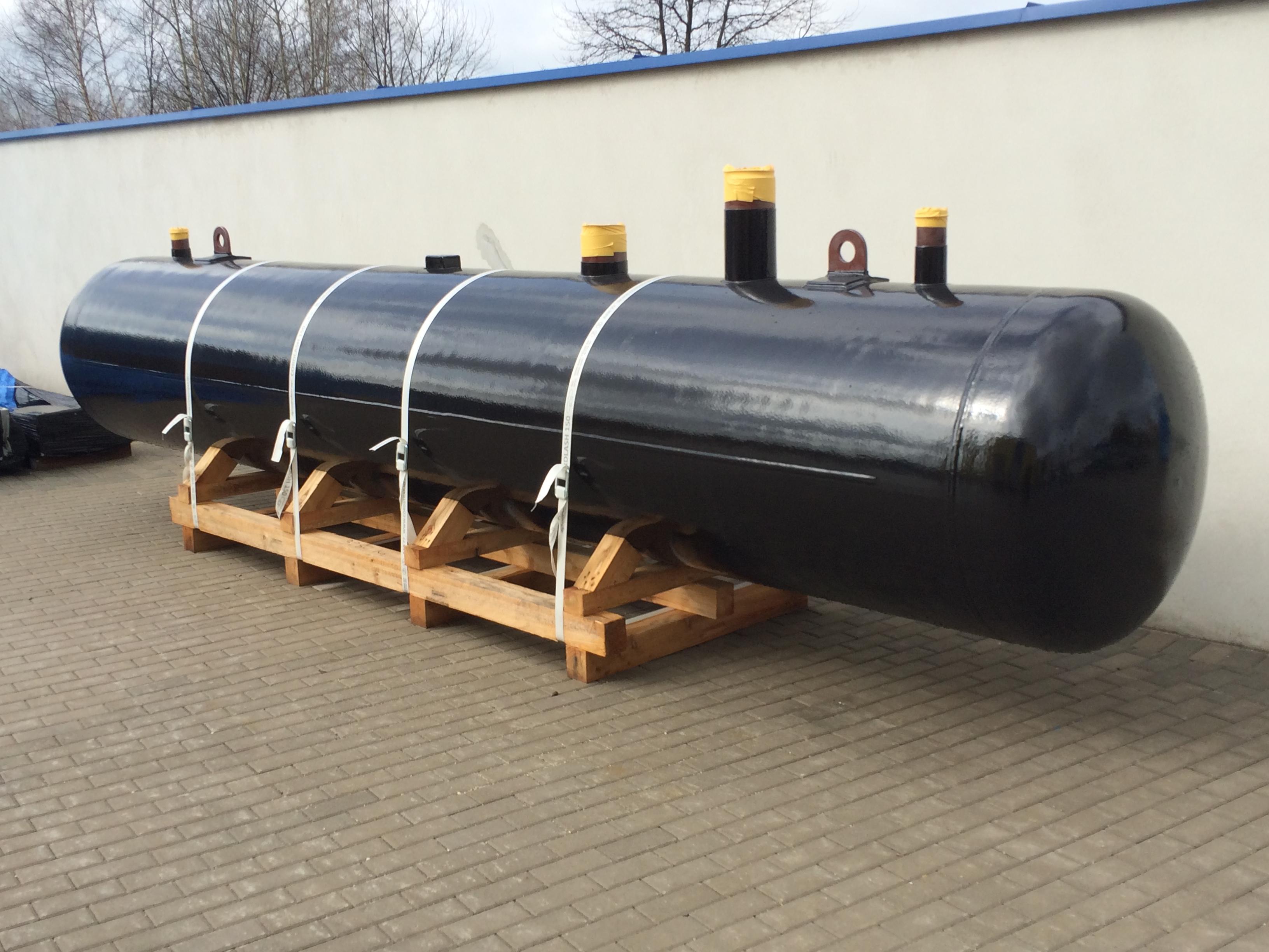 6. Zbiorniki ciśnieniowe